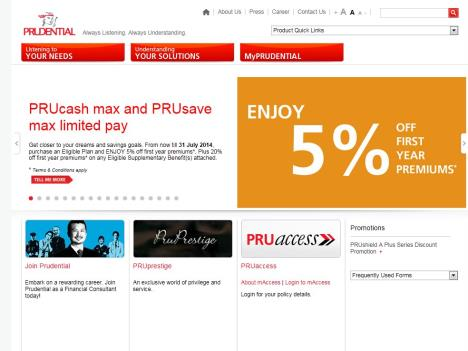 http www prudential com sg